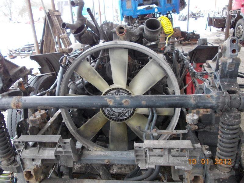 DAF XE315C moteur pour DAF XF   CF tracteur routier