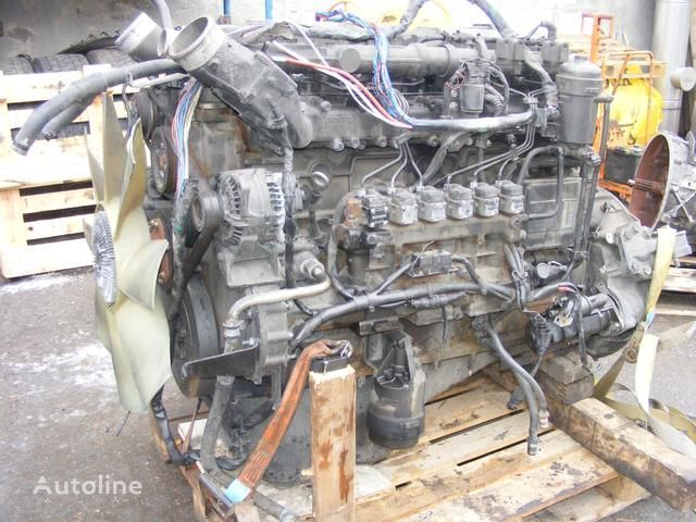 moteur pour DAF motor XF95 430/480 HP camion