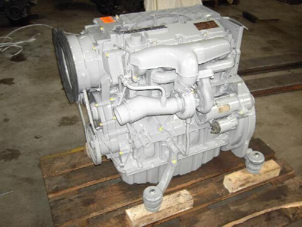 moteur pour DEUTZ BF4L1011 chargeur sur pneus