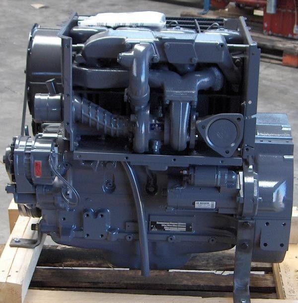 moteur pour DEUTZ BF4L913 groupe électrogène
