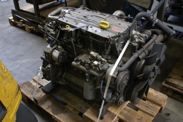moteur pour DEUTZ BF4M1012EC autre matériel TP