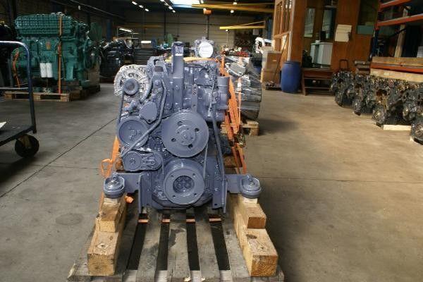 moteur pour DEUTZ BF4M2012C autre matériel TP