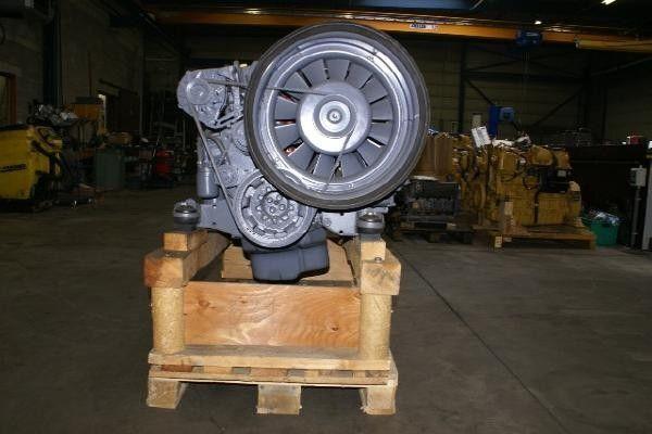 moteur pour DEUTZ BF6M1012 autre matériel TP