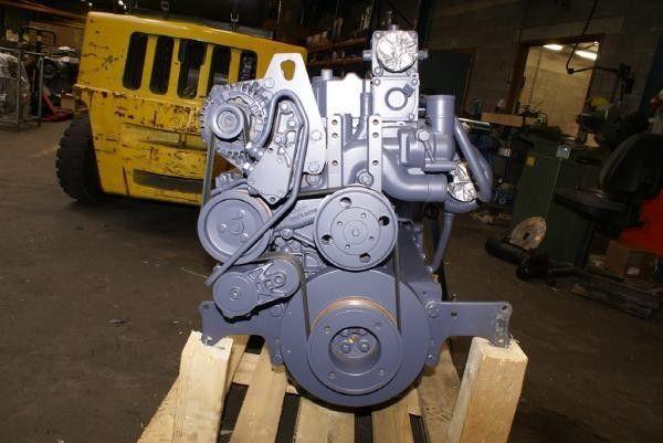 moteur pour DEUTZ BF6M2012C rouleau compresseur