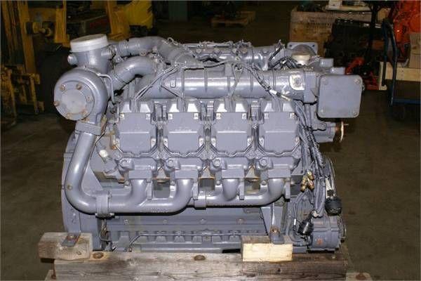 moteur pour DEUTZ BF8M1015 C autre matériel TP