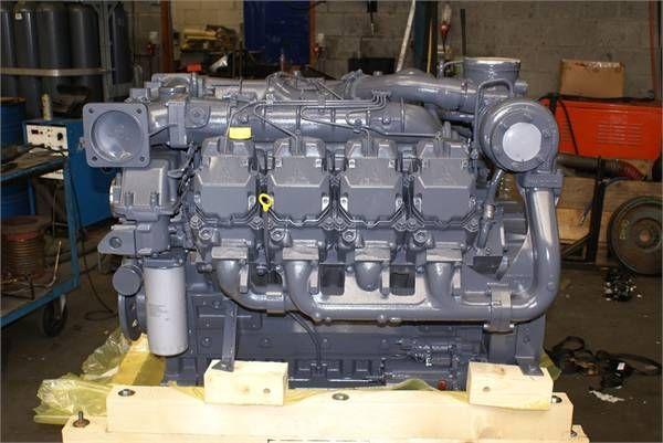 moteur pour DEUTZ BF8M1015 CP autre matériel TP