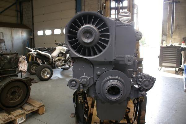 moteur pour DEUTZ F6L413FRW autre matériel TP