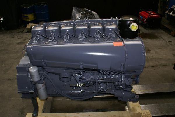 moteur pour DEUTZ F6L912D autre matériel TP