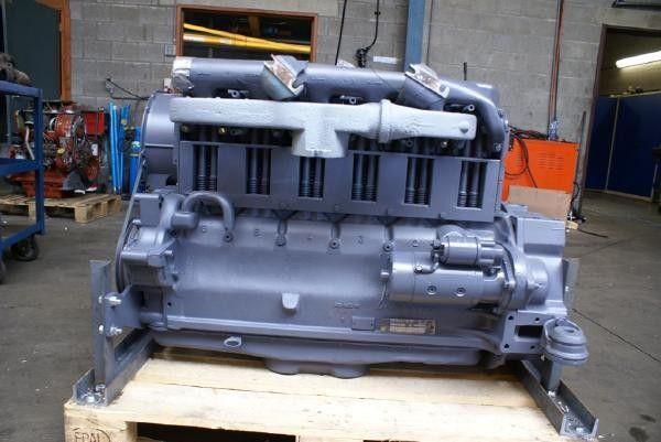 moteur pour DEUTZ F6L912W autre matériel TP