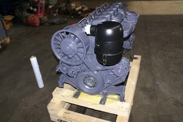 moteur pour DEUTZ F6L913 excavateur