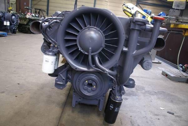 moteur pour DEUTZ F8L413 camion