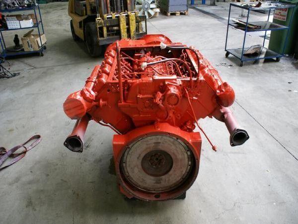 moteur pour DEUTZ F8L413F autre matériel TP
