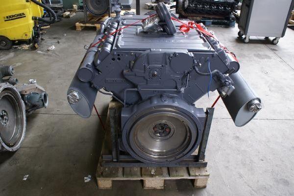 moteur pour DEUTZ F8L413FW autre matériel TP