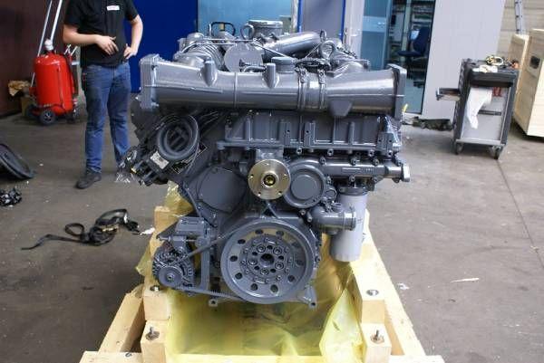 moteur pour DEUTZ NEW ENGINES excavateur