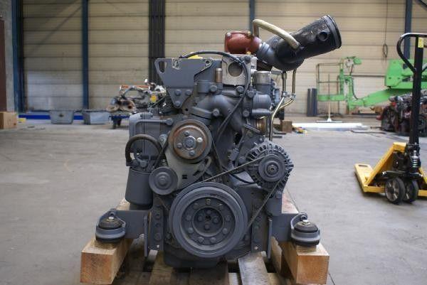 moteur pour DEUTZ TDC2012 L04 2V autre matériel TP