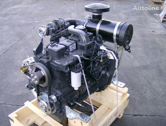 Iveco N45MNSD00.00 moteur pour DIECI  dedalus excavateur