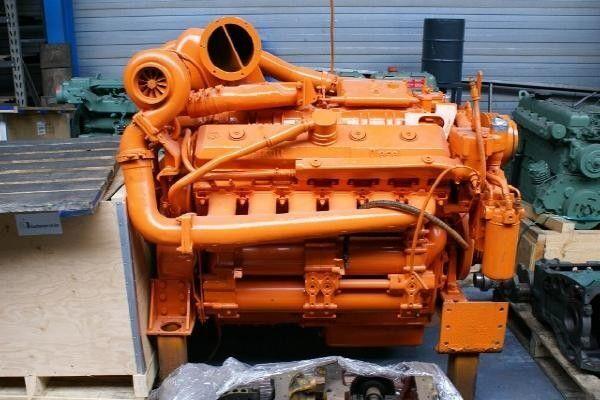 moteur pour Detroit 12V71 autre matériel TP