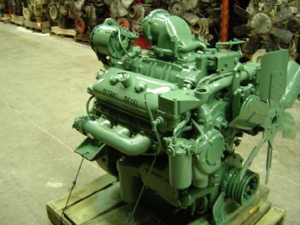 moteur pour Detroit 6V71 camion