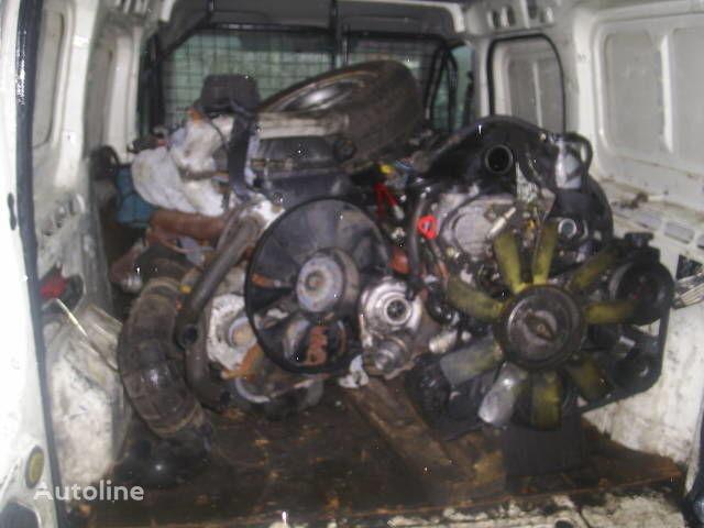 FORD TRANSIT 125PH moteur pour FORD TRANSIT camion