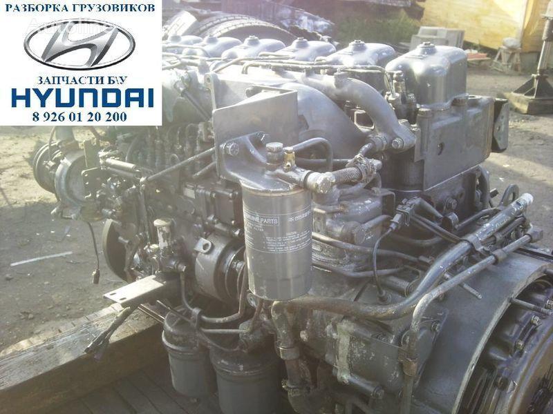Mitsubishi D6AC moteur pour HYUNDAI HD GOLD camion