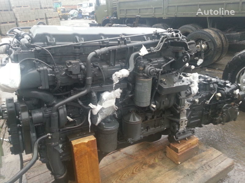 D6CC Hyundai moteur pour HYUNDAI HD Gold camion