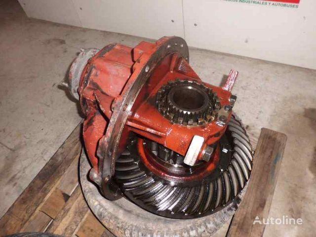 moteur pour IVECO 153E R:4.10 A83200X1532410 bus
