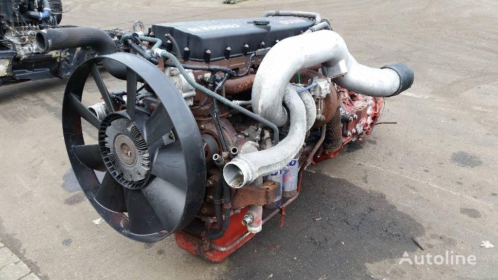moteur pour IVECO CURSOR F3AE0681D camion