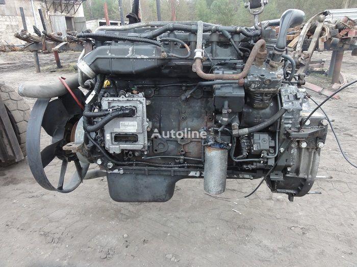 Tector moteur pour IVECO EuroCargo camion