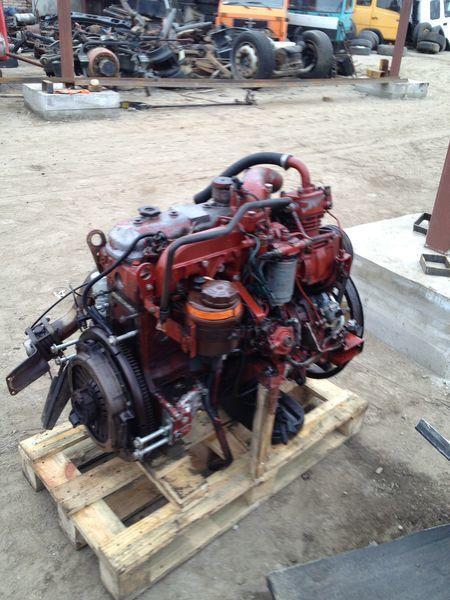 8040.45 iz Germanii moteur pour IVECO Eurocargo camion