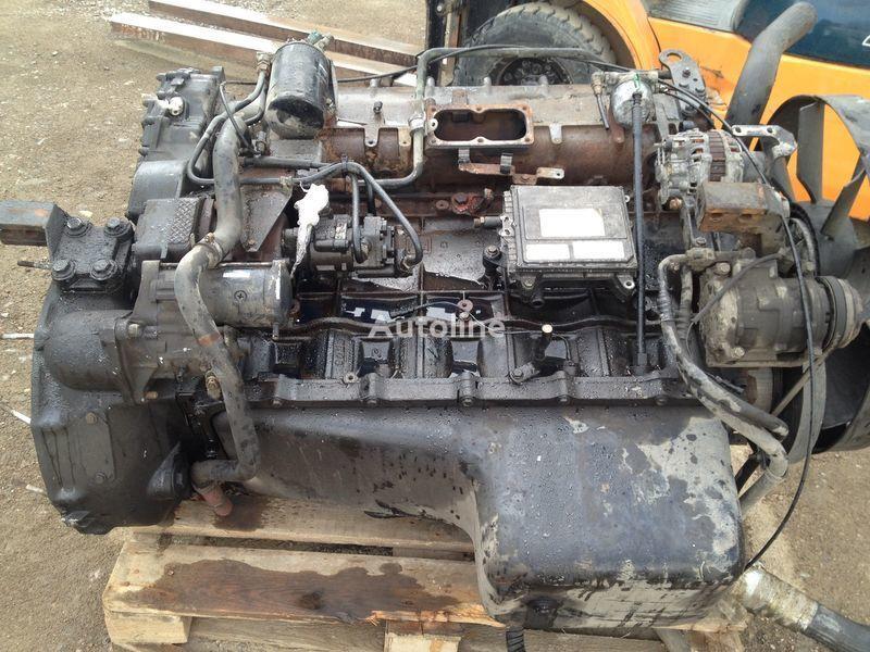 Cursor 10 2003g garantiya moteur pour IVECO Stralis tracteur routier