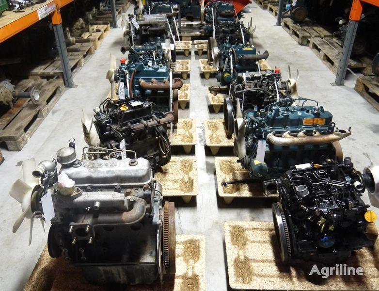 moteur pour KUBOTA / Mitsubishi / Yanmar / Isuzu / Iseki  tracteur