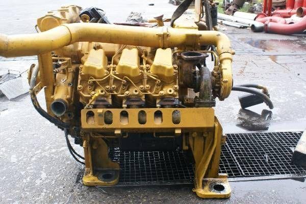 moteur pour LIEBHERR RECONDITIONED ENGINES autre matériel TP