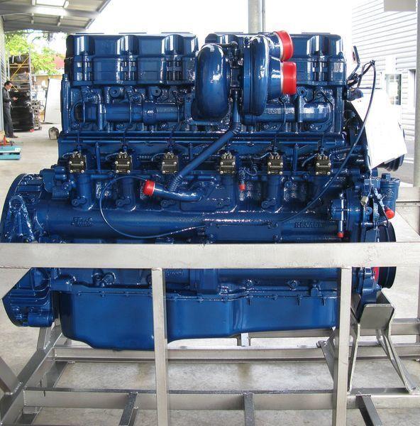 Mack MAGNUM moteur pour MACK MAGNUM camion neuf