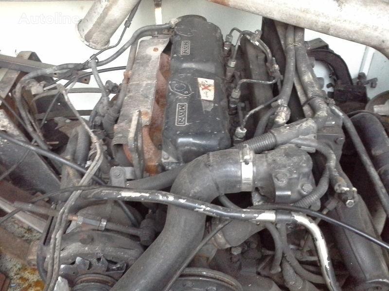 MAN Razborka MAN L2000  M2000 moteur pour MAN camion