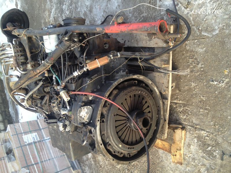 MAN D2866LF03 iz Germanii moteur pour MAN tracteur routier