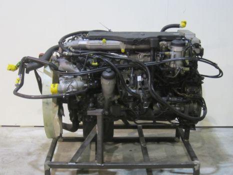 D0836LFL66 - 250 PK - EURO 6 moteur pour MAN tracteur routier