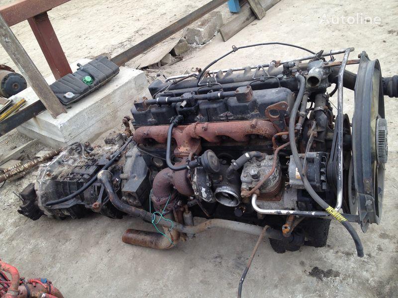 D0826LF07 iz Germanii garantiya moteur pour MAN 190 tracteur routier