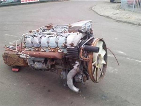 moteur pour MAN 26.320 camion