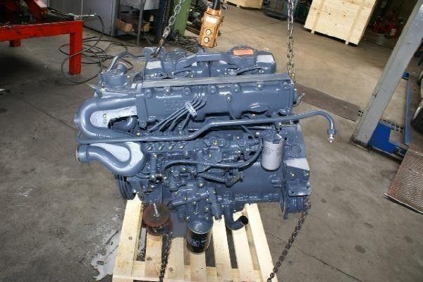 moteur pour MAN D0824 GF camion