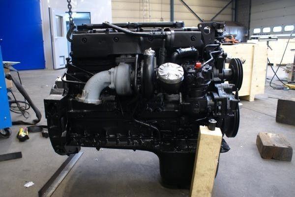 moteur pour MAN D0826 LF 11 autre matériel TP