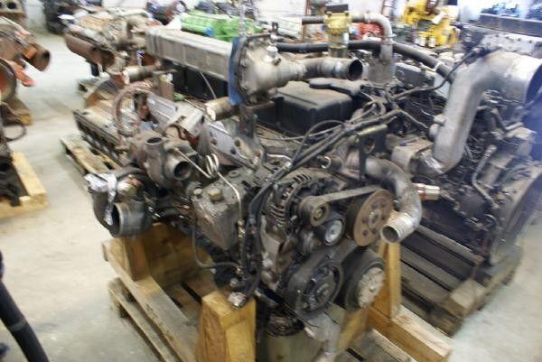 moteur pour MAN D0836 LF 43 01/2/3/4/5/6/10/13/18/40/41/44 camion