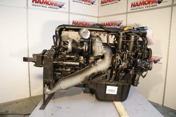 moteur pour MAN D2676 LF13 camion