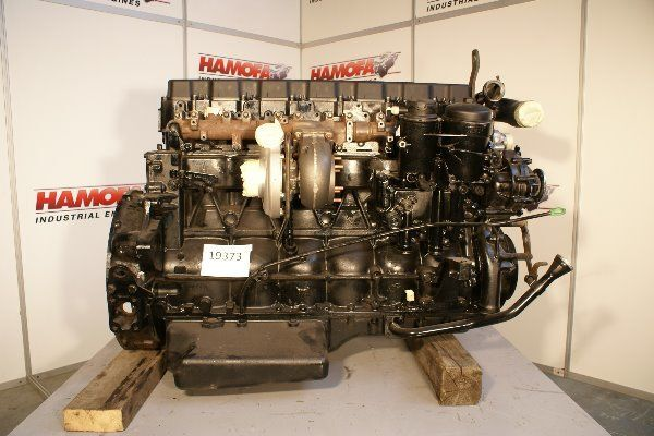 moteur pour MAN D2676 LOH02 tracteur routier