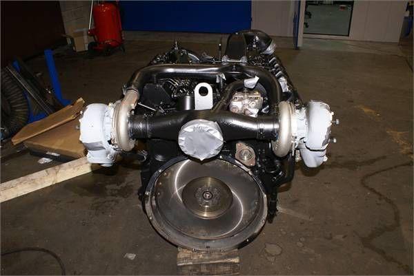 moteur pour MAN D2840LF01 tracteur routier