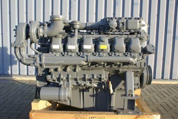 moteur pour MAN D2842 LE201 NEW autre matériel TP