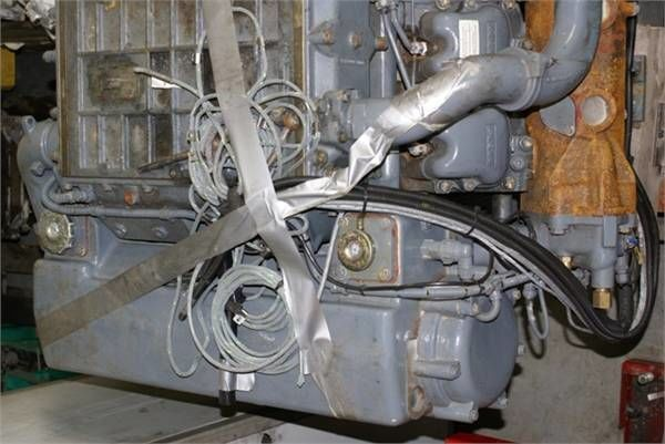 moteur pour MAN D2842LE405 excavateur