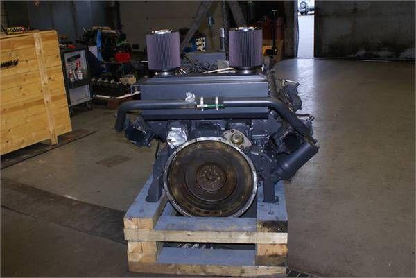moteur pour MAN D2842ME autre matériel TP