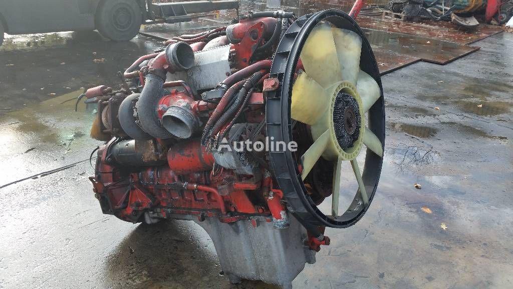 moteur pour MAN D2865LF02 camion