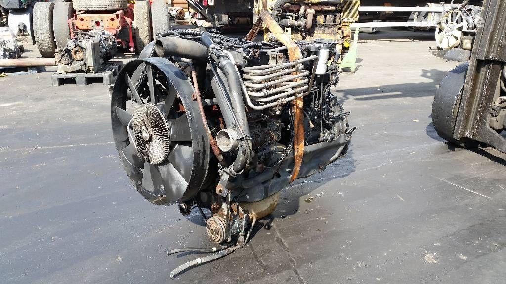 moteur pour MAN D2865LF24 camion