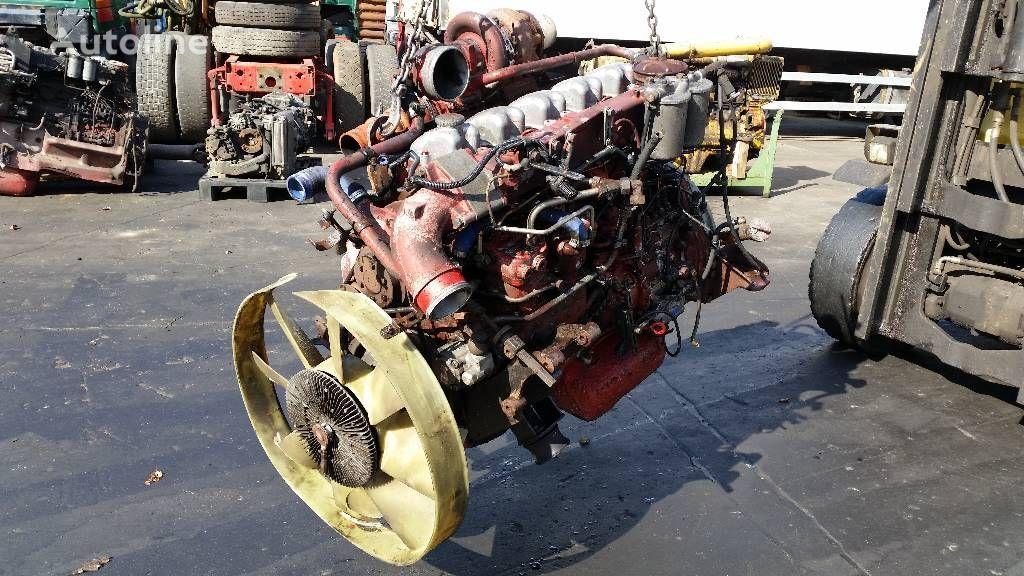 moteur pour MAN D2865LOH05 camion